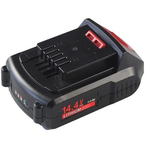 Batterie pour appareils combinés Parkside