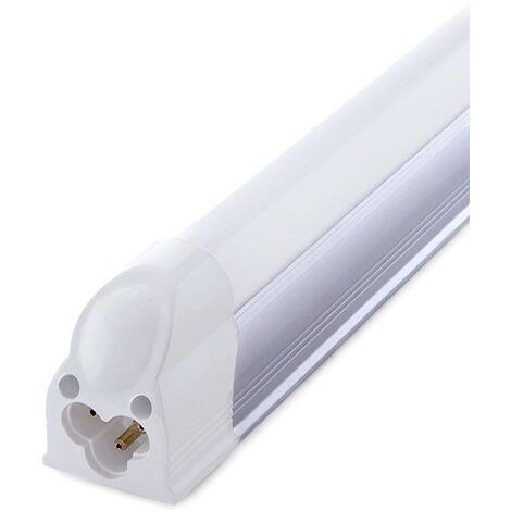 Luminaire LED T5 90Cm 13W 1300Lm 30.000H | Blanc froid (GR-T5DG13W-CW)