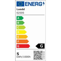 QAZQA + Diseño Foco empotrado moderno negro WiFi GU10 - DEPT Aluminio Redonda Adecuado para LED Max. 1 x 5 Watt