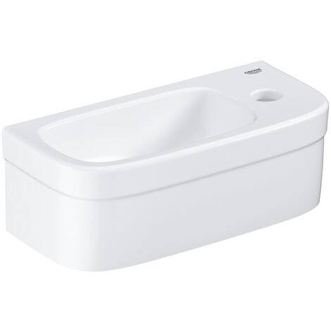 Grohe Euro Ceramic Lave-mains 370 x 180 mm (39327000)
