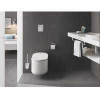 Grohe Pack bâti WC Rapid SLX + WC lavant Grohe Sensia Arena (RapidSLXArena)