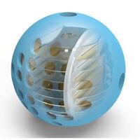 Grohe SmartControl Set de douche + accessoire anticalcaire WashBall offerte (34712000)