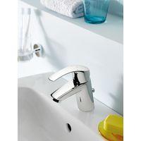 "Grohe Eurosmart Mitigeur monocommande 1/2"" lavabo Taille S (33188002)"
