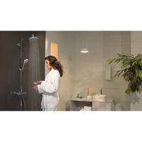 Hansgrohe Showerpipe Crometta 160 colonne de douche 1 jet (27264400)