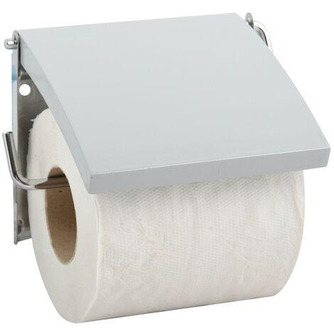 WC Rollenhalter MDF Grau