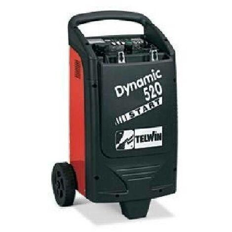 Dynamic 520 start 16579 829383