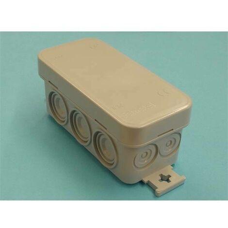 Boîte de dérivation 90x43x39 ip55 rs13301