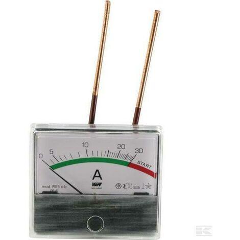 Amperometre 30a 152020