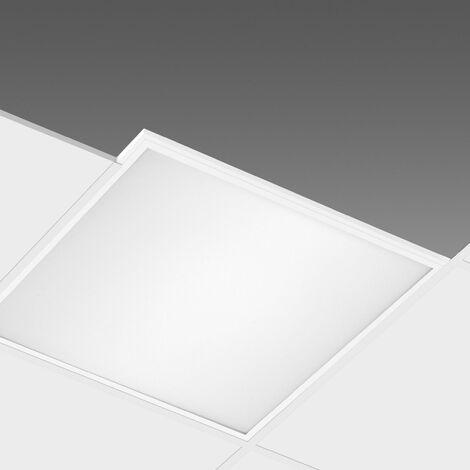 832 rhodi encastrÉ panneau led 39w lumiÈre naturelle 4000k ip40 couleur blanc 150232-00 15023200