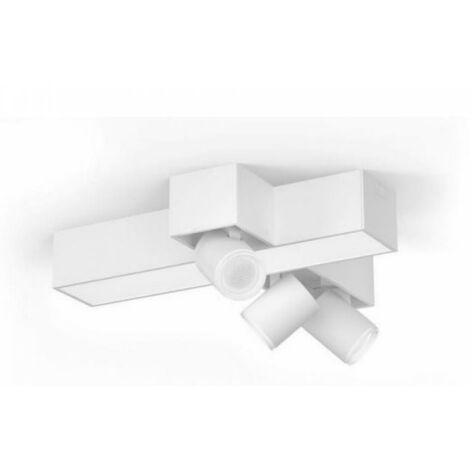 Centris cross set 3 spots plus led blanche intÉgrÉe 5060831p7