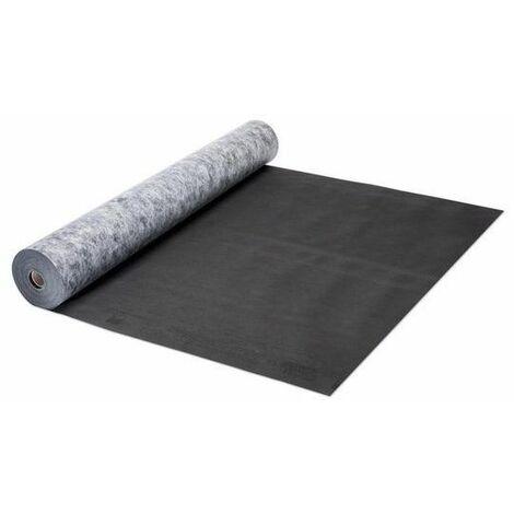 Pare-pluie Solitex Fronta Quattro Proclima - 0.6mm (R : 0,17) - 0.6mm (R : 0,17)   Rouleau(x) de 75 m² - 0 épaisseur 0.6mm (R : 0,17)   150 x 2000 cm = 75m²