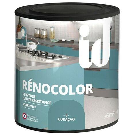 Peinture multisurface RENOCOLOR CURACAO 450ML - ID Paris
