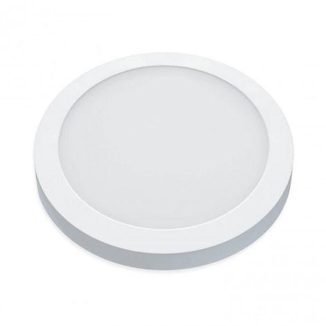 LuzConLed - Plafón de superficie LED Circular 30CM 24W 4000K - ENVÍO DESDE ESPAÑA