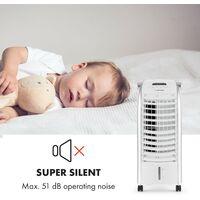 Maxfresh Fan Air Cooler Humidifier 444m