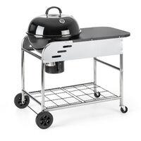 Meatpacker XXL Charcoal Grill BBQ Smoker