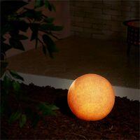 Sandshine L Globe Lamp Outdoor Lamp Garden Light