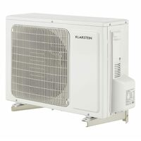 LUA-AC-WM-306 Wall Bracket for Air Conditioner Split Air Conditioner Beige