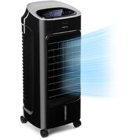 Coolster Air Cooler Fan Ioniser 65W 320m