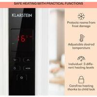 Thermaxx 2500 Oil Radiator 2500W 5-35