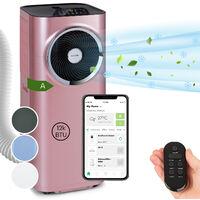 Kraftwerk Smart 12K Air Conditioner 3-in-1 12000 BTU App Control Remote Control