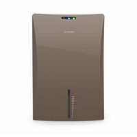 Drybest 2000 2G Déshumidificateur d'air Ionisateur 700 ml/j 70 W - gris