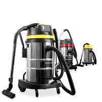 IVC-50 Aspirateur industriel + accessoires 50L 2000W