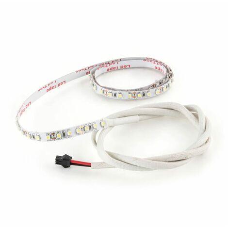 Aurea VII tiras LED 45 cm recambio para campana extractora