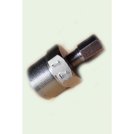 Extractor de volante rosca exterior 20/100 (7L)
