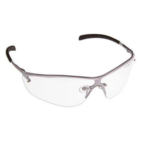 Gafas seguridad Silium transparentes