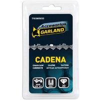 Cadena Motosierra Garland 33E 3/8 BP .050