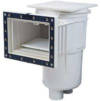 Eisdruckpolster für Skimmer 1 1//2 Winterverschluss für Einbauskimmer 2 Zoll