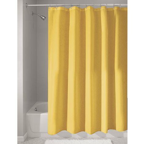 Tenda per doccia con anelli in PEVA con papere Duckshop