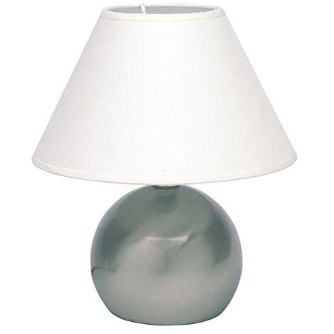 Brilliant Lampada Da Tavolo Con Dimmer Touch