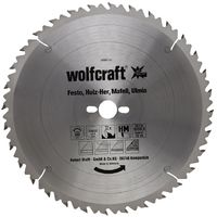 2 mm con 40 denti G/üde Carbide lama 400x30x2