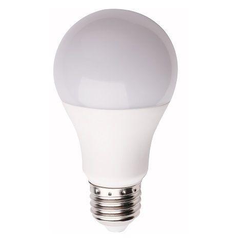 Bombilla LED E27 Luz Blanca 5W