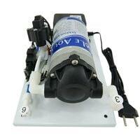 Kit Bomba presión para ósmosis Inversa