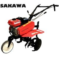 Motocultor Motoazada 7CV 2 vel adelante 1 Atrás