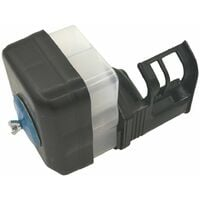 Filtro de Aire baño en Aceite Motores OHV tipo Honda y Genéricos 160 198 208