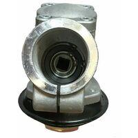 Cabezal Reductora Desbrozadora 32mm Transmisión Cuadrada 7mm