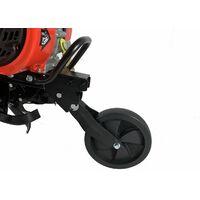 Motoazada 7,5 CV Kit Ruedas 500 x 10