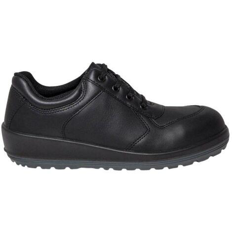 Chaussures de sécurité basses Femme Parade BRAVA S3 SRC Noir 38
