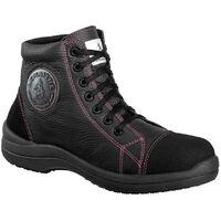 Chaussure de sécurité haute femme Lemaitre Libert'in S3 SRC Noir 39