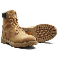 Chaussures de sécurité S3 HRO SRC WR Timberland PRO ICONIC Miel 40