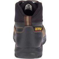 Chaussures de sécurité hautes waterproof S3 Caterpillar FRAMEWORK Marron 44