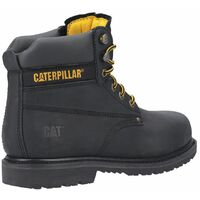 Chaussures hautes de sécurité S3 Caterpillar POWERPLANT Noir 43