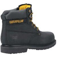 Chaussures hautes de sécurité S3 Caterpillar POWERPLANT Noir 45