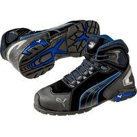 Chaussures de sécurité S3 Puma Cascades Mid 630210 Tige en