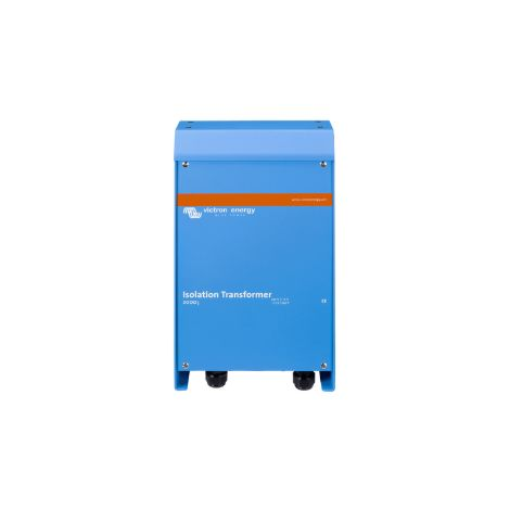 Isolation Tr. 2000W 115/230V  (Puissance : 2000W)