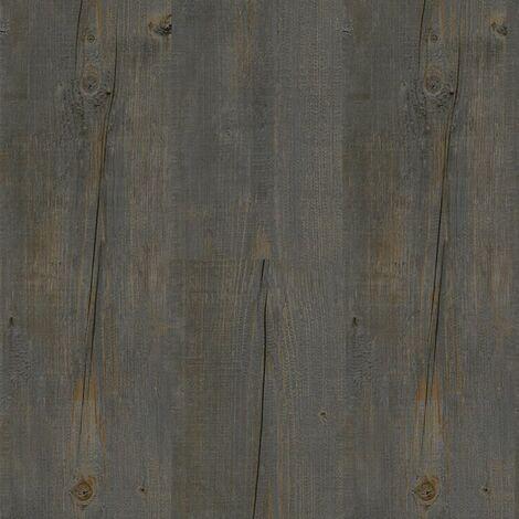 Lame PVC à coller - boites 15 lames de sol vinyles adhésives - 2,08m² - imitation parquet - Starfloor - Whashed Pine gris - Tarkett