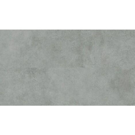 Offre Pro-Boite 9 dalles PVC clipsables - 2,25 m² - iD SQUARE-CEMENT-DARK gris - TARKETT